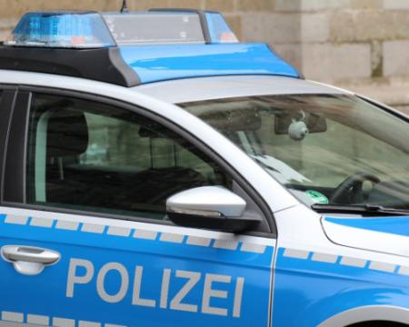 Revierpolizei